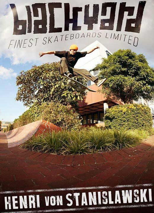 Henri von Stanislawski, Blackyard, ollie North,Skatefotografie, Fotografie, Christopher Shaw. Skateboard, Skateboards, Skateboarding, Hamburg